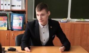 Приглашенный гость Алексей Романов