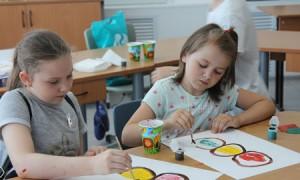 Фонд поддержки и развития детей