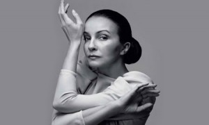 Алла Михайловна Сигалова пополнила ряды